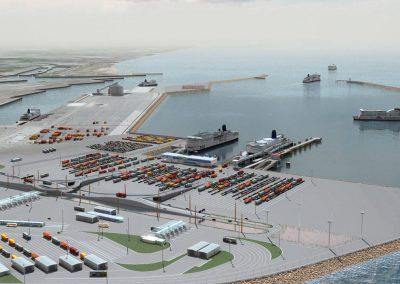 Port de Calais 2015