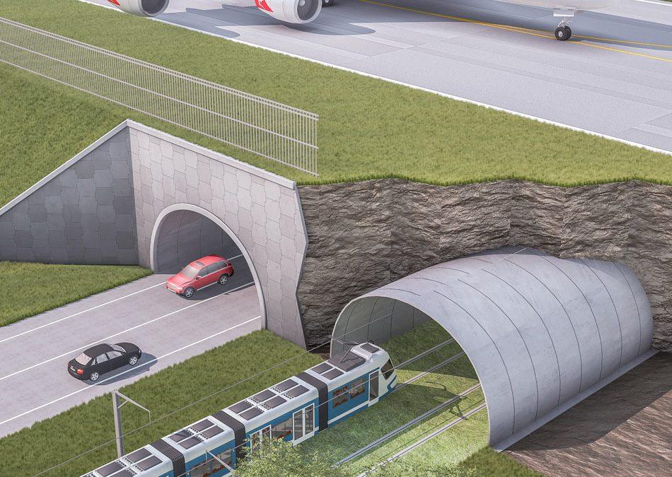 Protégé: Illustrations 3D pour les marchés « aéroportuaire » de Terre-Armée